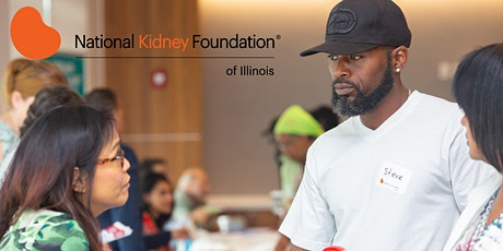 Living with Kidney Disease and Transplantation - Chicago North tickets
