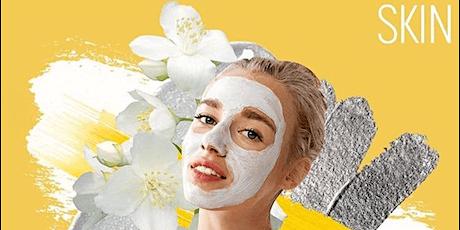 Skin Beauty tickets