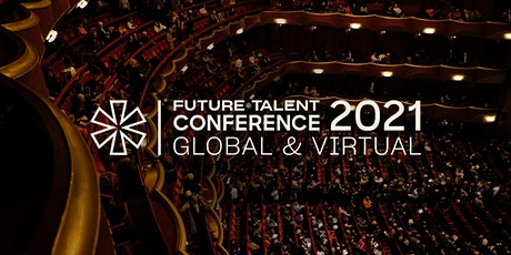 Future Talent Conference 2021 tickets