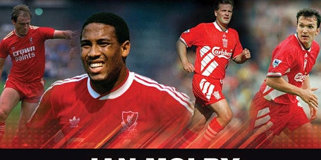 Liverpool Legends Night. tickets