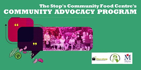 Peer-led Advocacy at The Stop: Our 3 Biggest Mistakes & What We Learned tickets