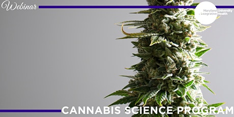 Webinar | Cannabis Science Certificate; Enhance your Herbal Career tickets