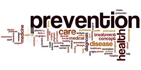 Injury Illness Prevention Program & Coronavirus Prevention Program tickets
