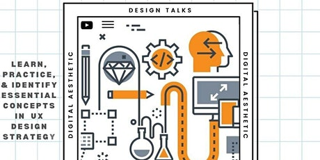 Design Talks with NU Day Group tickets