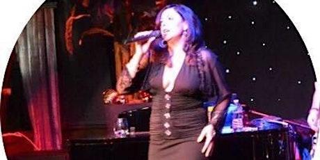 Carla V Live @The Spanish Pavillion of Harrison, NJ Thursdays @6:30pm..!! tickets