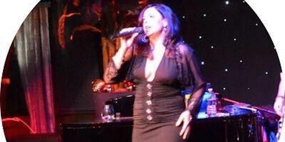 Carla V Live @The Spanish Pavillion of Harrison, NJ Thursdays @6:30pm..!!  Tickets, Thu, Apr 15, 2021 at 6:30 PM | Eventbrite