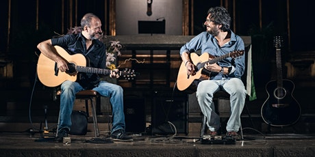 """SALTORS """"THE VIRTUOUS BROTHERS - CALAFELL entradas"""