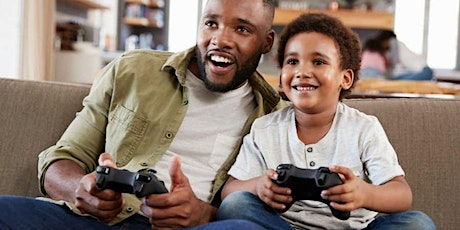 Alternative Play: Video Games and Technology in Therapy tickets