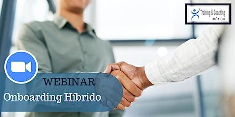 Webinar - Onboarding Híbrido tickets