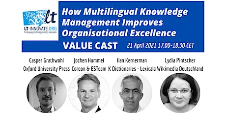 How Multilingual Knowledge Management Improves Organisational Excellence tickets