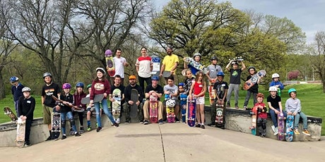 Skate DSM Skateboard Clinics with Special Guest Mike Vallely tickets