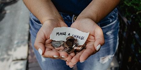 Nonprofit Fundraising 101 (Virtual) tickets