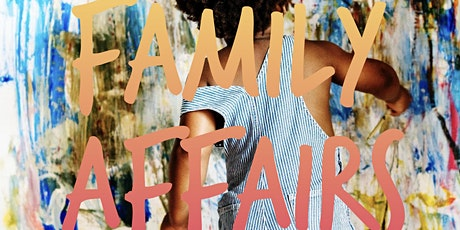 Juice & Paint  Family Affairs tickets