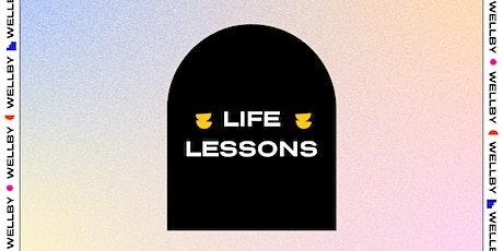 Life Lessons tickets