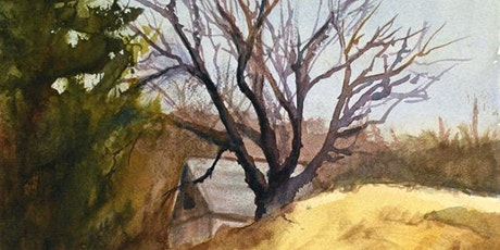 Composing the Landscape Plein Air 3-Day Workshop tickets