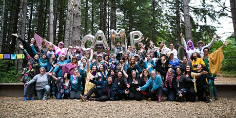 Camp Yes for Women 2021 tickets