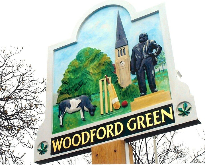 Woodford Green Spring Clean image