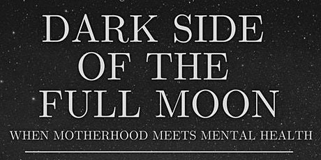 Documentary - DARK SIDE OF THE FULL MOON tickets