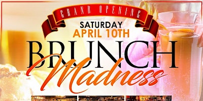 Brunch+Madness+%40+5th+%26+Mad
