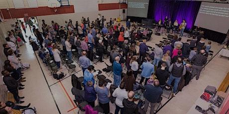 West Church Gathering – Sunday, April 11, 2021 tickets