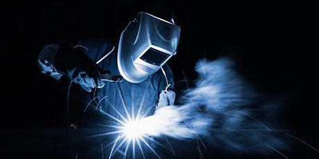 LSC-Conroe Welding Information Session July 2021 tickets