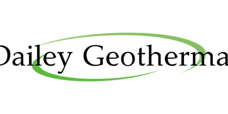 Clean Heat Beneath Your Feet with Dailey Geothermal tickets