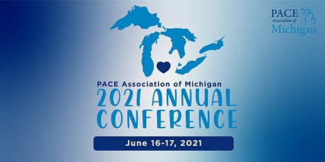 2021 PACE Association of Michigan Annual Conference tickets