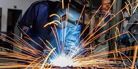 LSC-Conroe Welding Information Session August 2021 tickets