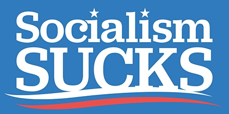 Socialism Sucks tailgate tickets