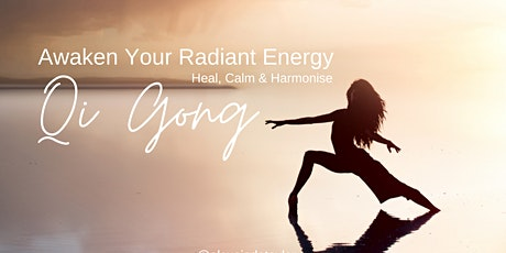 QiGong Flow for Health & Radiance tickets