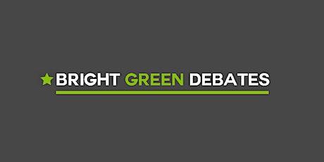 Bright Green Debates: Clive Lewis, Natalie Bennett, Rachel Woods + more! tickets