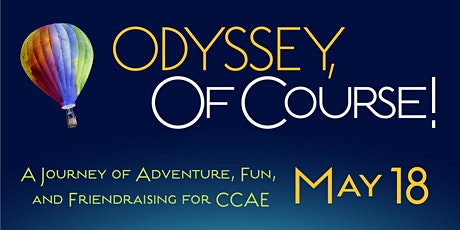 Odyssey, Of Course! tickets