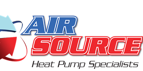Airsource Heat Pumps: Technology and Incentives with Airsource LLC. tickets
