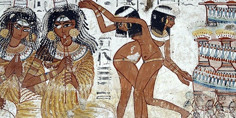 Sex, Death and Rebirth in Ancient Egypt: A Lecture with Prof. Ava Vitali tickets