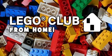 Online LEGO Builders' Club! tickets