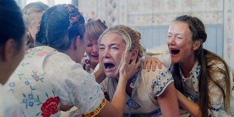 MIDSOMMAR (DIRECTOR'S CUT) @ Electric Dusk Drive-I tickets