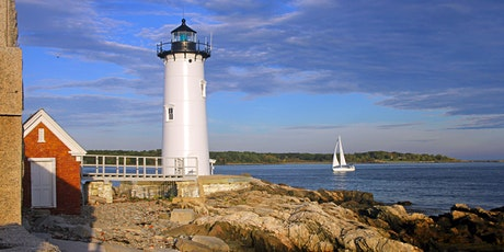 Tour of Portsmouth Harbor Lighthouse tickets