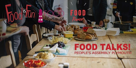 Food Talks People's Assembly tickets