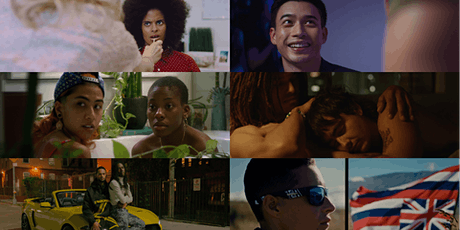 Outfest Fusion Drive-In: Gala Shorts 1 tickets