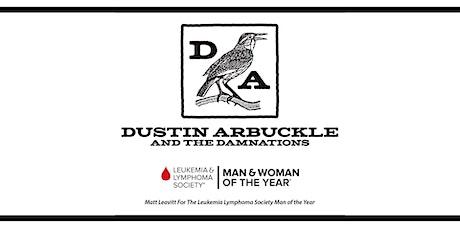 Leukemia-Lymphoma Society Fundraiser tickets