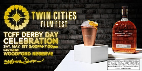 Twin Cities Film Fest Mint Julep  Charity Cup and Derby Day Celebration tickets