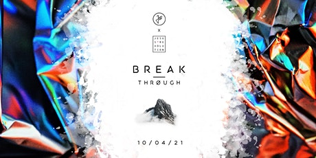Breakthrough - JamInn x JesusRevolution Tickets