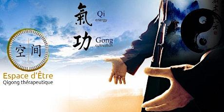 Cultivez bien-être et santé avec le Qigong billets