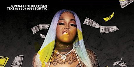 Bossy Ladies Entertainment tickets