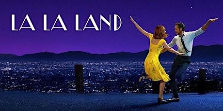 LA LA LAND - Drive-In tickets