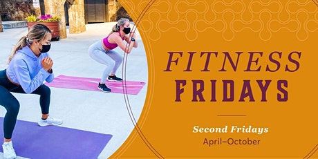 Fitness Fridays: F45 WSNC, INNOVATION QUARTER & INCENDIARY BREWERY tickets