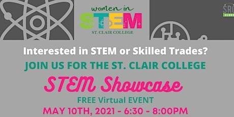 STEM Showcase tickets