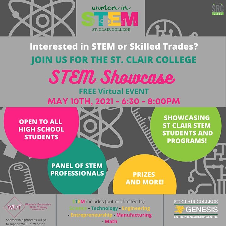 STEM Showcase image