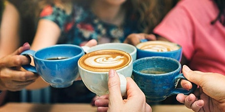 NAWBO Oregon Virtual Coffee & Collaboration tickets