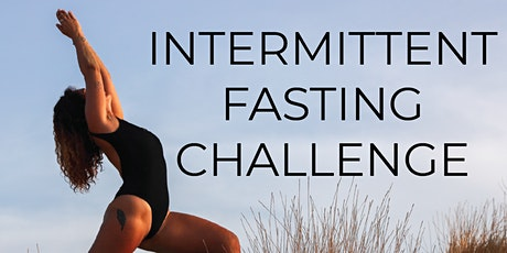 Intermittent Fasting Challenge tickets